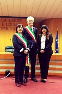 TorinoconSindaci_3giu13