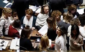 parlamentariinbianco