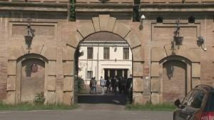 la Casa Lavoro di Castelfranco Emilia