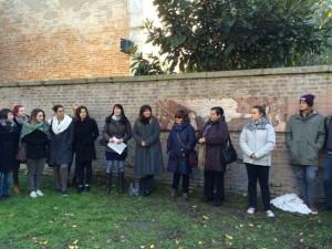 Ferrara_inaugurazione_bassorilievo_27nov15